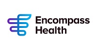 Encompass Health Rehabilitation Hospital of Shelby County Logo